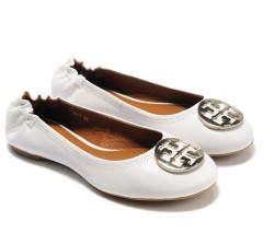 Tory Burch, anomalie, impression, scarpe